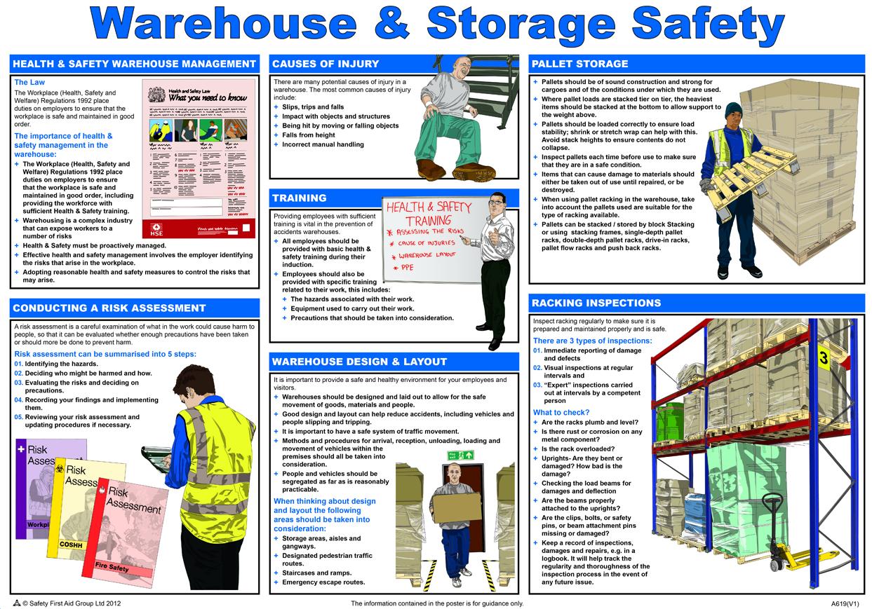 warehouse-storage-safety