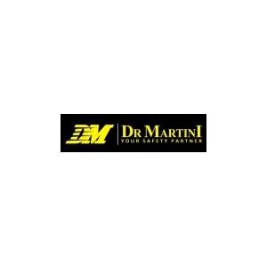 Dr martini logo