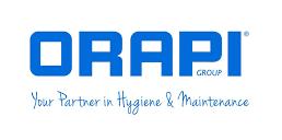 Orapi Brand Logo