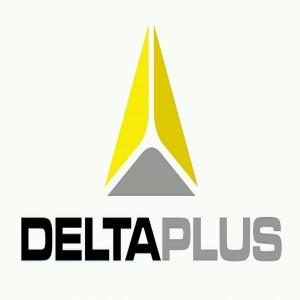delta plus hd image logo